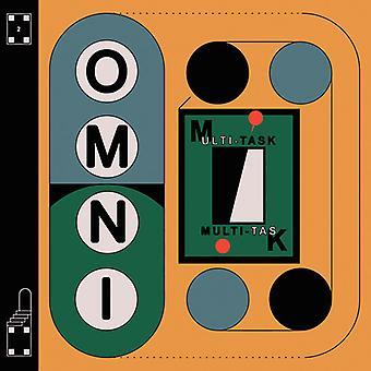 Omni - multitask [Vinyl] USA importerer