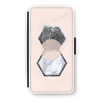 Huawei Ascend P10 Flip Case - Creative touch