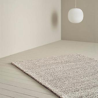 Rugs -Linie Arctic - Light Grey