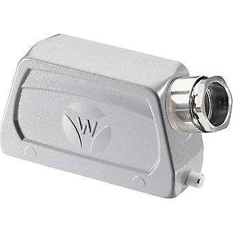 Wieland 70.350.2435.0 70.350.2435.0 Industrial Connector, 24 Pin + PE Housing top section