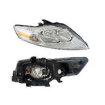 Right Headlamp (Reflector Type) for Ford MONDEO Estate 2007-2018