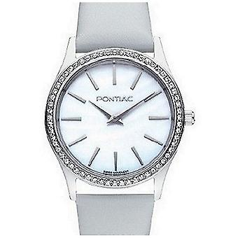 Pontiac Lady watch glamour P10027