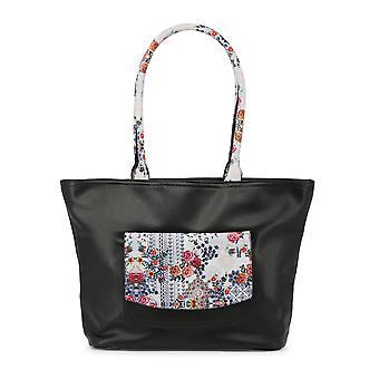 Laura Biagiotti Women Shopping bags Black