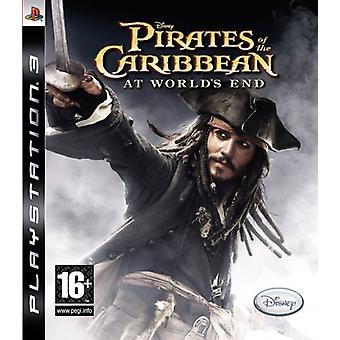 Pirates Of The Caribbean am Ende der Welt (PS3)