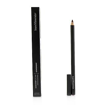 Bareminerals Statement Under Over Lip Liner - # Wired - 1.5g/0.05oz