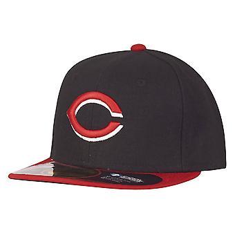 Nova era 59Fifty crianças Cap - autêntico Cincinnati Reds
