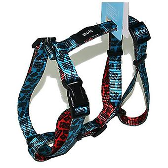Bull Arnés Dog-Guau T-1 (Dogs , Collars, Leads and Harnesses , Harnesses)