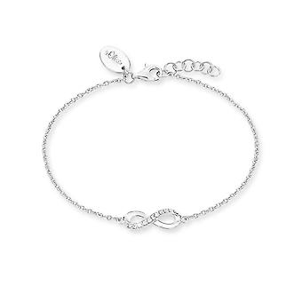 s.Oliver jewel ladies Bangle silver infinity 2012529