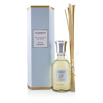 Glasshouse Triple Strength Fragrance Diffuser - The Hamptons 250ml/8.45oz