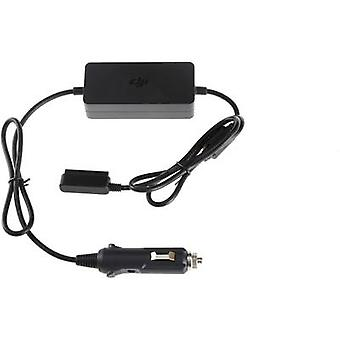 DJI Multicopter 12V car charger Suitable for: DJI Mavic Pro, DJI Mavic Pro Platinum