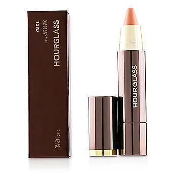 Hourglass Femme Nude Lip Stylo - #N2 (Honey Beige Nude) - 2.4g/0.08oz