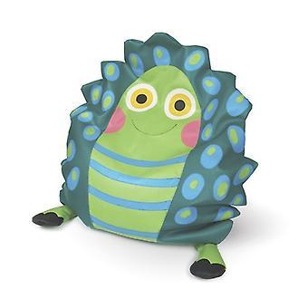 Fauteuil à Oops nouvelle de canapé amis-tortue pour enfants