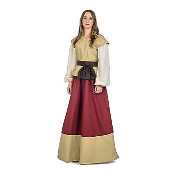 Medieval Lady Oria ladies costume medieval medieval dress ladies costume