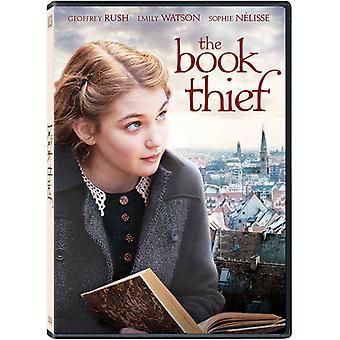 Buch-Dieb [DVD] USA importieren