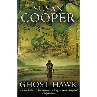 Ghost Hawk door Susan Cooper - 9780552568180 boek