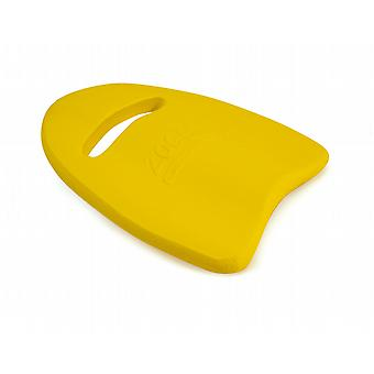 Zoggs Junior Kickboard - giallo