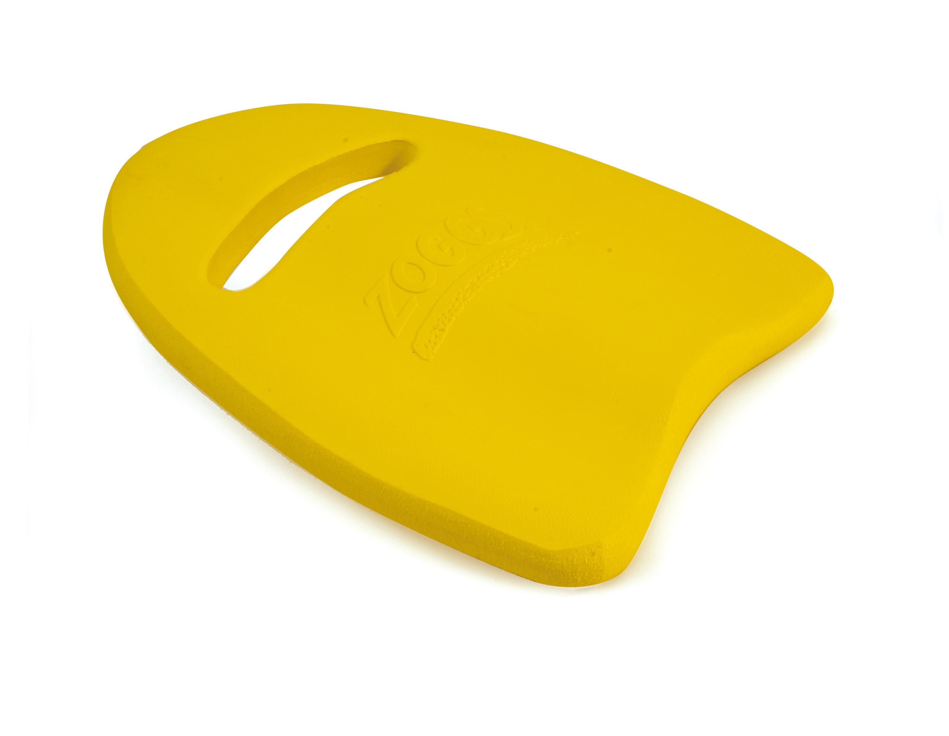 Zoggs Junior Kickboard - Yellow