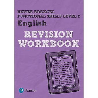 ENDRE Edexcel funksjonelle ferdigheter engelsk nivå 2 arbeidsboken ved Julie Hu