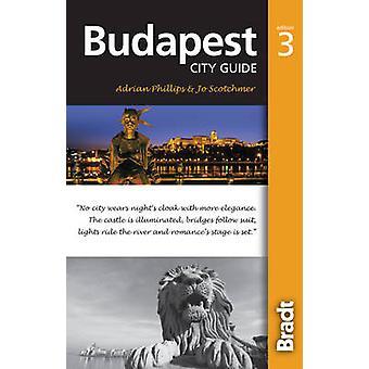 Budapest - City Guide (3: e reviderade upplagan) av Jo Scotchmer - Adrian P