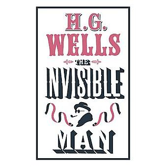 The Invisible Man by H. G. Wells - 9781847496294 Book