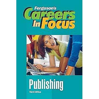 Publishing (3rd Revised edition) by Ferguson - 9780816065721 Book