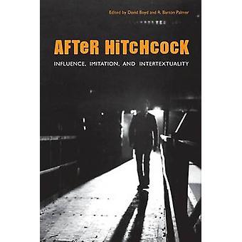 Nach Hitchcock - Einfluss - Imitation- und Intertextualität von David
