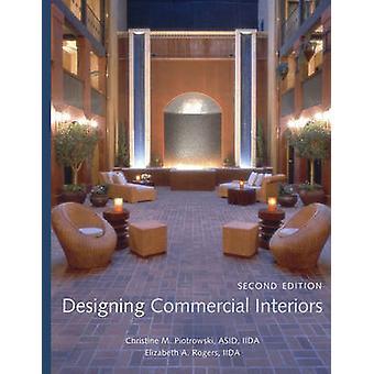Gestaltung gewerbliche Innenräume durch Christine M. Piotrowski - Elizabeth