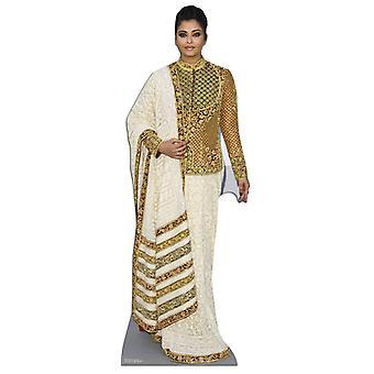 Aishwarya Rai Bachchan Lifesize Cardboard Cutout / Standee
