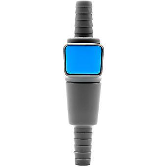 HydraPak Quick Connector Inline Push Button Reservoir Adapter