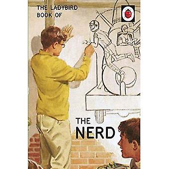Biedronka Księga Nerd (biedronka dla dorosłych)