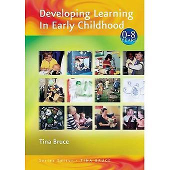 Utvikle læring i tidlig barndom (null til åtte serien)