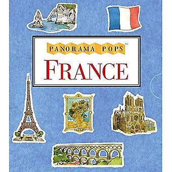 Frankreich: Panorama Pops