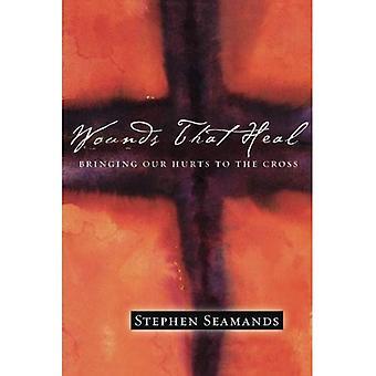 Ferite che guariscono: Portando le nostre sofferenze alla Croce