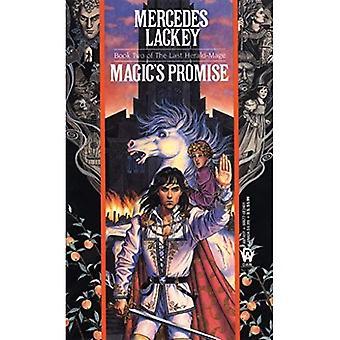 Magic's Promise (Daw Science Fiction)