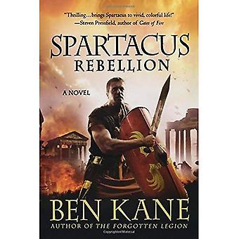 Spartacus: opstand