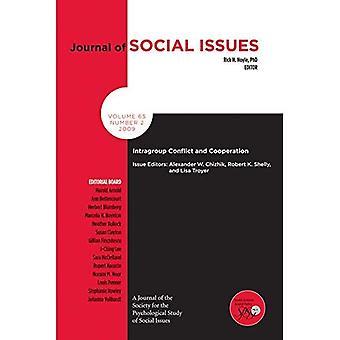 Gruppeninterne Konflikte und Kooperationen