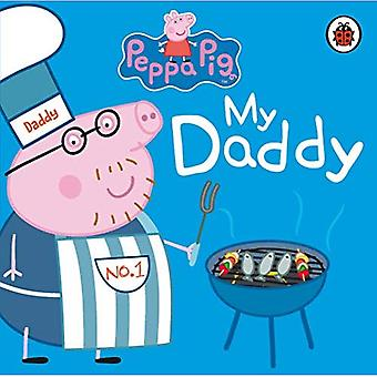 Peppa Pig: Mon papa sous l'onglet carnet