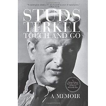 Touch and Go: un libro di memorie