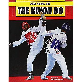 Tae Kwon Do (à l'intérieur des Arts martiaux)