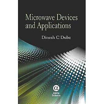 Microwave Devices and Applications