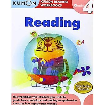 Grade 4 Reading (Grade School Verbal)