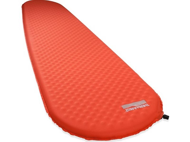 Thermarest ProLite Plus Self Inflating Camping Mat