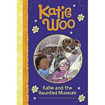 Katie and the Haunted Museum (Katie Woo)