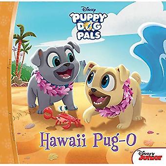 Hawaii Pug-O (Puppy Dog Pals)