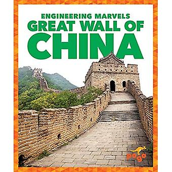 Great Wall of China (Engineering Marvels)