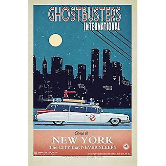 Ghostbusters International: Volume 2