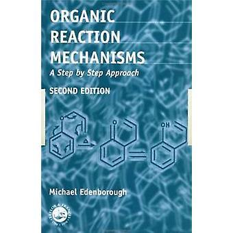 Organische Reaktionsmechanismen von Edenborough & Michael
