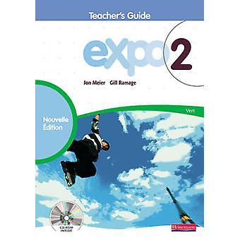 Expo 2 Vert Teachers Guide New Edition