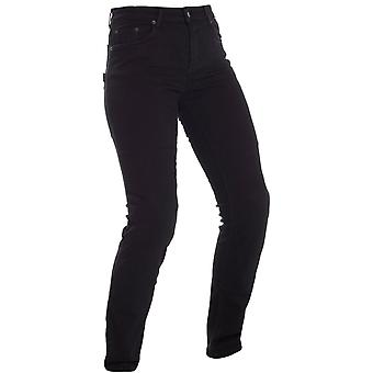 Richa Black Nora X Womens Motorcycle Jeans