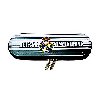 Real Madrid Official Metal Pencil Case
